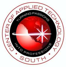 Center of Applied Technology South  logo