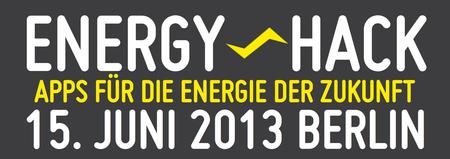 Energy Hack
