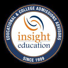 Insight Education logo