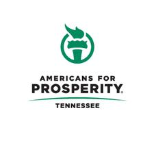Americans for Prosperity - Tennessee logo