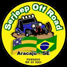 Serjeep Off Road logo
