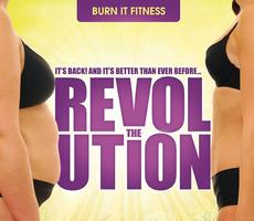 Weight loss Revolution motivational talk