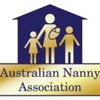 Australian Nanny Association logo