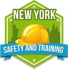 New York Safety and Training logo