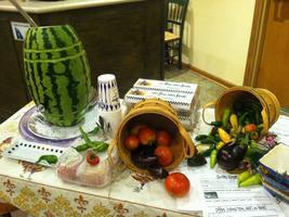 South Jersey June 2013 Food Swap