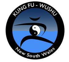 Kung Fu Wushu NSW logo
