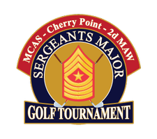 MCAS Cherry Point Sergeants Major Golf Tournament