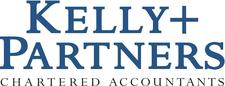 Kelly+Partners  logo