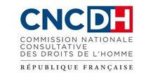 CNCDH logo