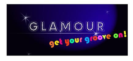 Glamour - Get your groove on!