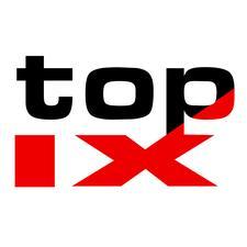 TOP-IX logo