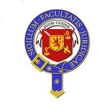Faculty of Advocates logo