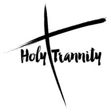 Holy Trannity / One Night Stand uk logo
