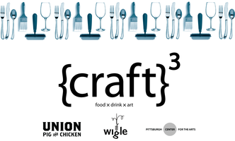 Craft 3: Wigle Whiskey & Union Pig and Chicken