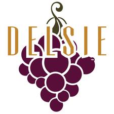 Delsie Catering and Events logo
