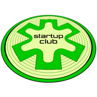Startup Club Sheffield - Lean Enterprise Architecture...