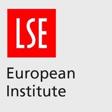 European Institute, LSE logo
