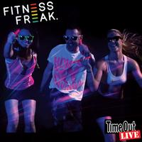 Fitness-Freak Pop-up Rave