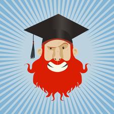 Mutinerie School logo