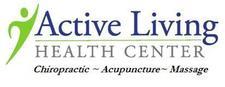 Active Living Health Center logo