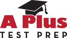 APlus Test Prep & Academic Services logo