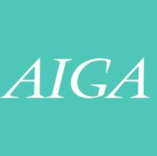 AIGA Houston logo