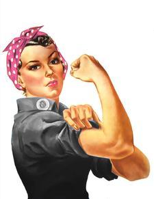 GirlPower Fitness logo