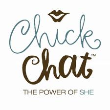 ChickChat Seattle logo