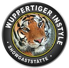 Wuppertiger Instyle Showgaststätte logo