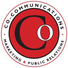 Co-Communications logo