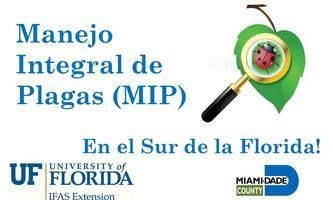Manejo Integral de  Plagas (MIP) En el Sur de la...