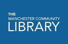 Manchester Community Library logo