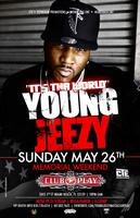 YOUNG JEEZY PRESENTS CTE TAKEOVER MEMORIAL WEEKEND @ CLUB PLAY...