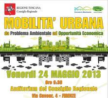 """""""Mobilità Urbana: da problema ambientale ad..."""