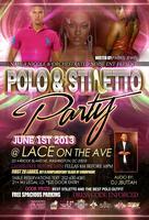 Polo & Stiletto Party