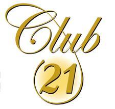 Club 21 Association of Region 21 Champions logo