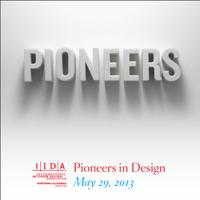 IIDA Pioneers in Design