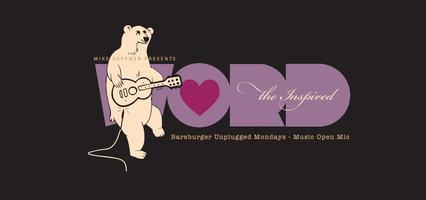 Bareburger Unplugged Mondays - NYC Music Open Mic - Hosted...