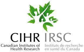 CIHR Cafe Scientifique- Spinal Cord Injury: Prevention...