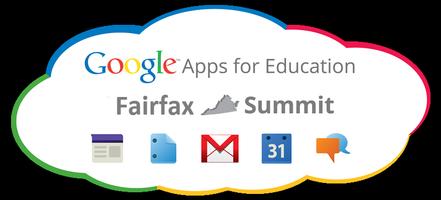Pre-Summit Workshops (Google in Education Fairfax Summit)