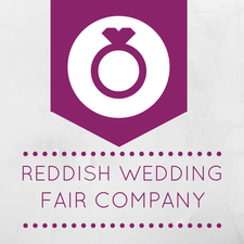Reddish Wedding Fair Company logo