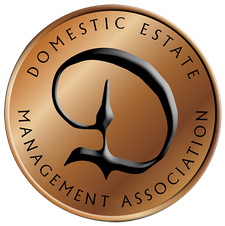 Domestic Estate Management Association logo
