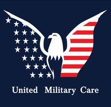 United Military Care logo