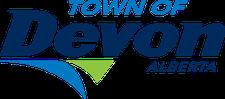 Town of Devon, Community Economic Development logo
