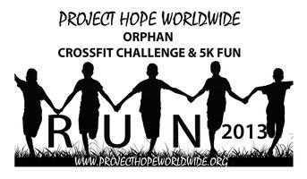Orphan Run 5K, 1 Mile Fun Run & CrossFit Challenge