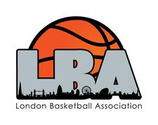 London Basketball Association logo
