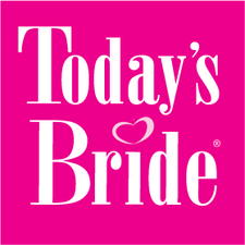 Today's Bride Magazine & Shows logo