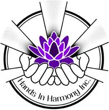 Danielle Brogna of Hands In Harmony Inc. / Young Living Essential Oil Long Island NY Leadership logo