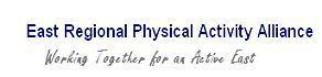 East Region Physical Activity Alliance Meeting - June 2013