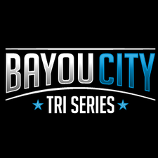 Bayou City Triathlon Series logo